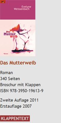 mutterweib