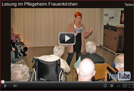 lesung in frauenkirchen
